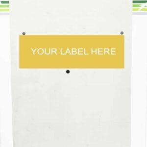 simplefeeder-personalised-label