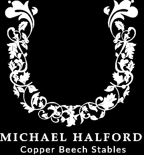 Michalel halford